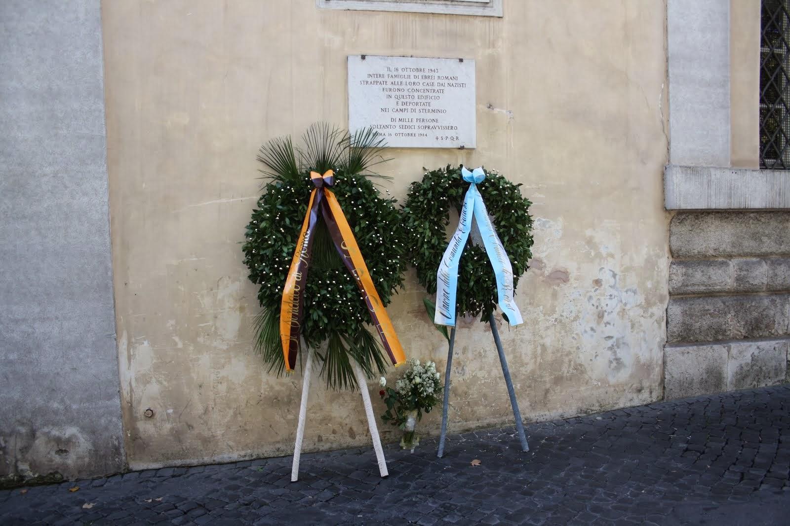 Roma 16 ottobre 2013
