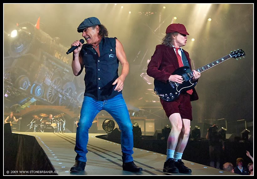 Download ACDC Who Made Who mp3 free - mp3Clan