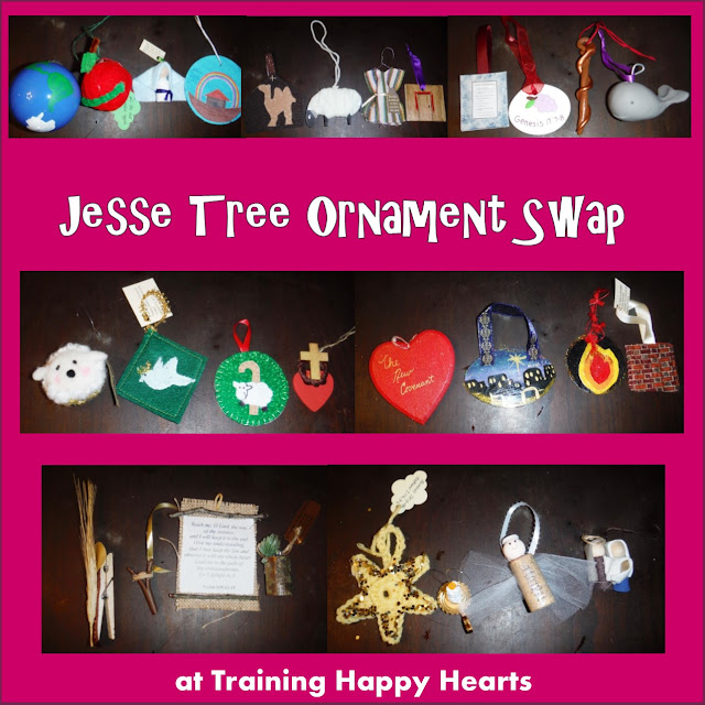 http://traininghappyhearts.blogspot.com/2015/11/jesse-tree-swap-ornmanet-ideas.html