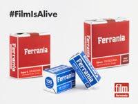 Ferrania Kickstarter