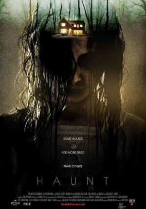 Film Haunt 2014 Bioskop
