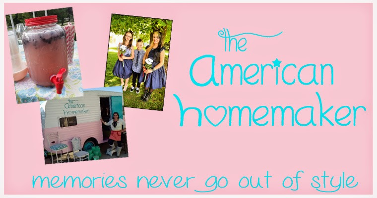 The American Homemaker