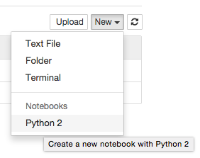 how to open jupyter notebook in anaconda