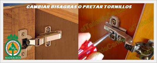 Productos maderables de cuale pasos para reparar o cabiar for Reparar puerta madera