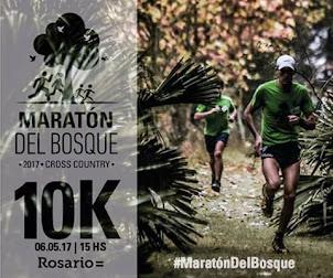 10K MARATON DEL BOSQUE