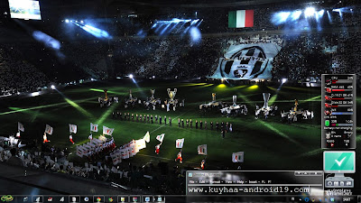 TEMA JUVENTUS FOR WINDOWS 7 FULL GLASS