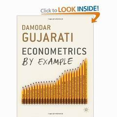 Econometrics by example by damodar n gujarati ebooks download econometrics by example pdf download ebook damodar n gujarati presents a unique learning by doing approach to the study of econometrics fandeluxe Gallery
