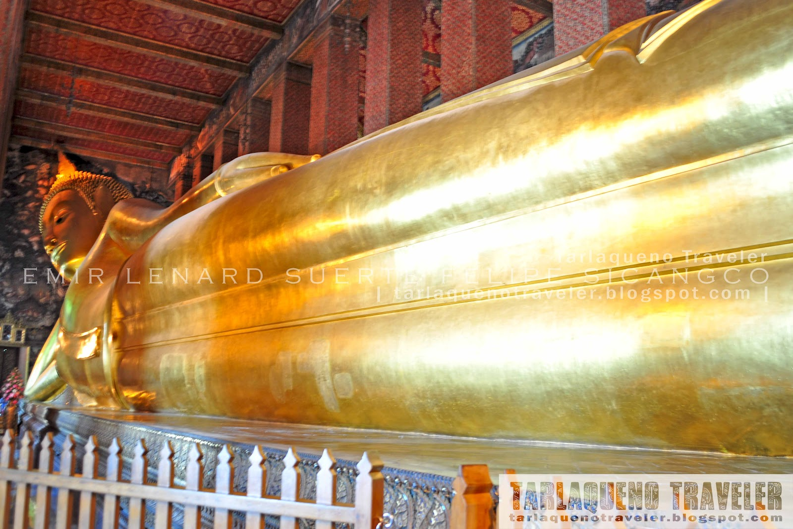 Wat Pho 1