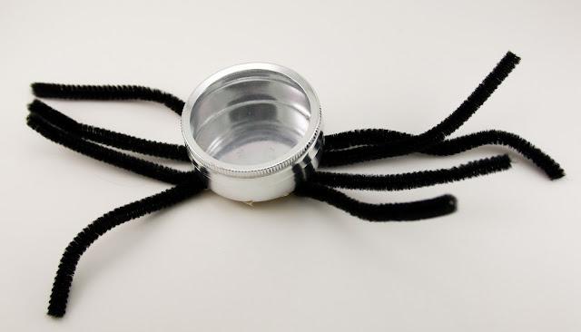 Tasty Spider Gift