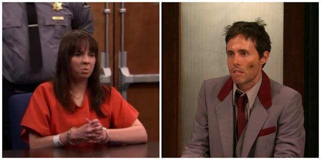 """2 personajes más de """"iCarly"""" se casaron este fin de semana."""