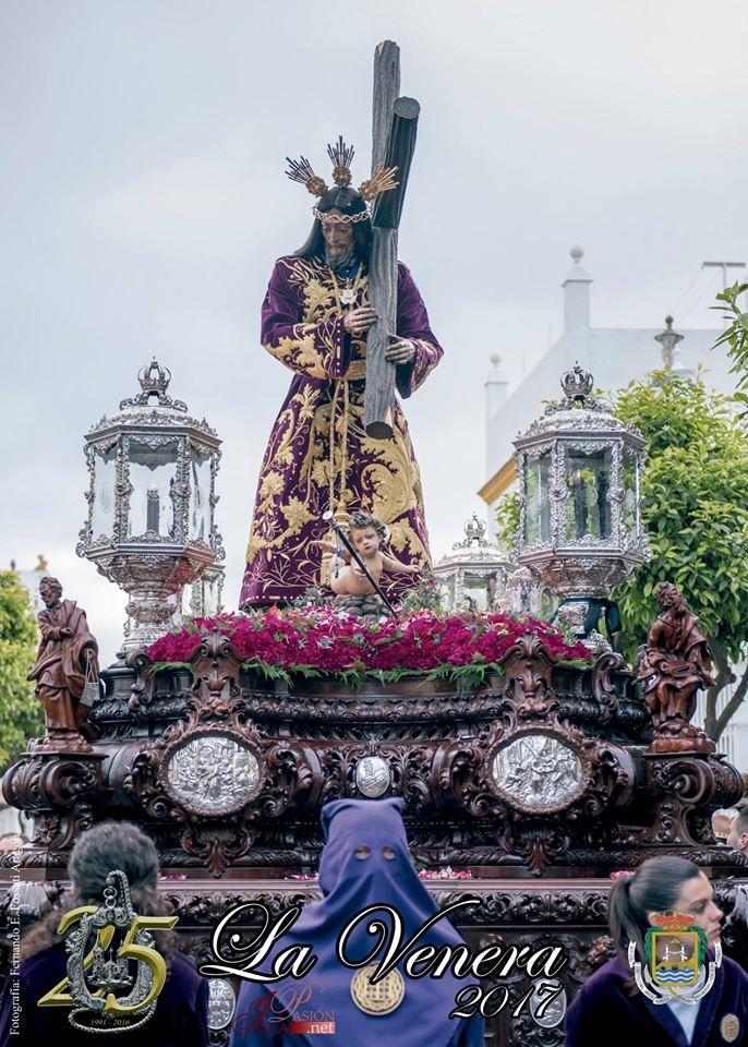La Venera 2017