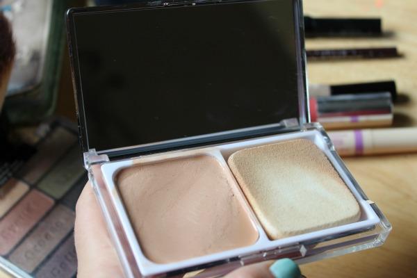 CC, CC compact, Silver Palette, SPF 30