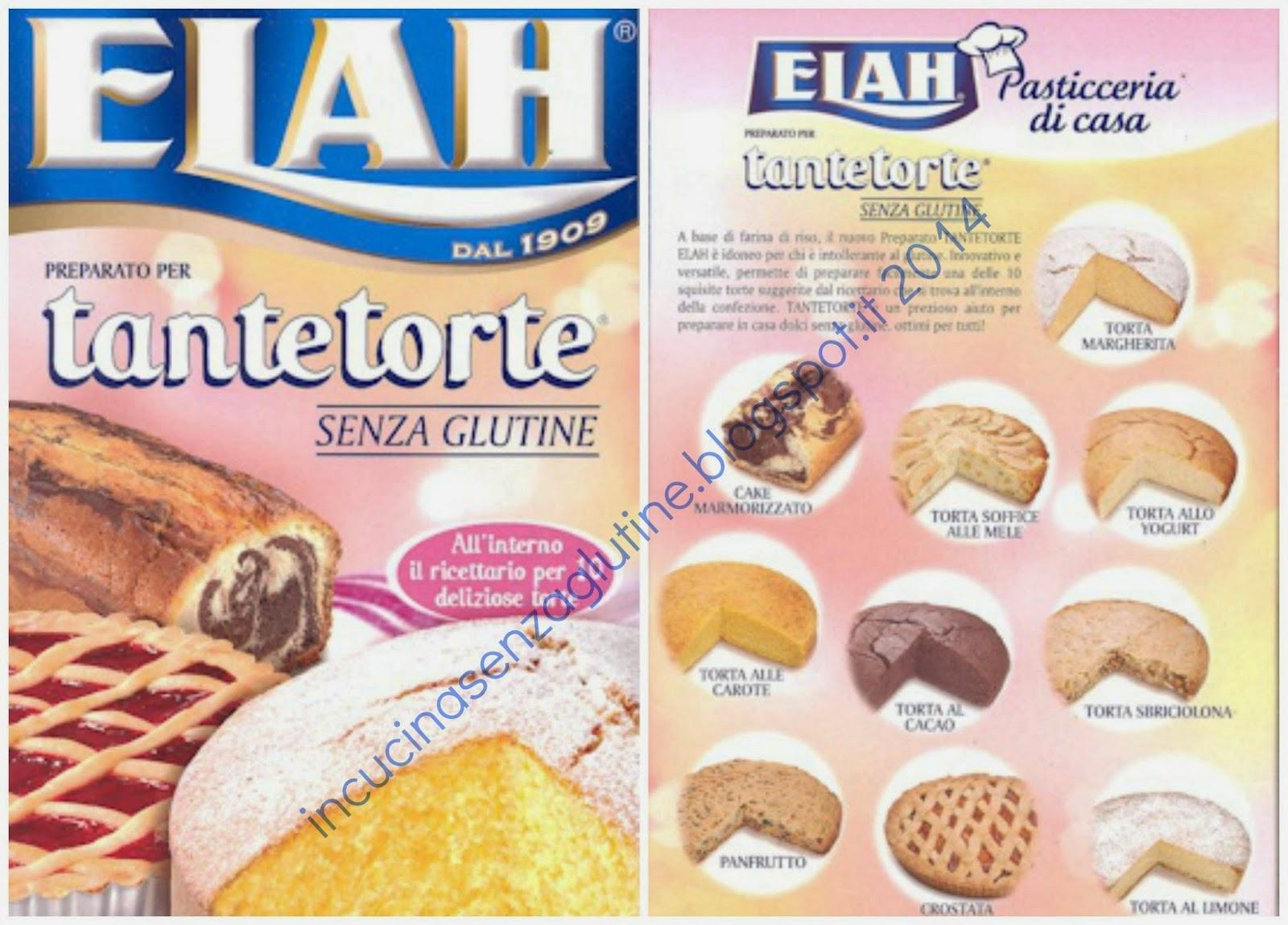 In Cucina Senza Glutine Ricette E Cucina Per Celiaci: Provato Per Voi  #0869C0 1600 1149 Cucina Mediterranea Senza Glutine