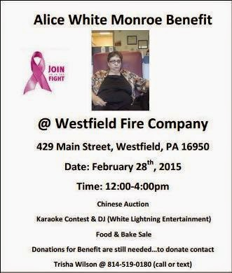 2-28 Alice White Monroe Benefit