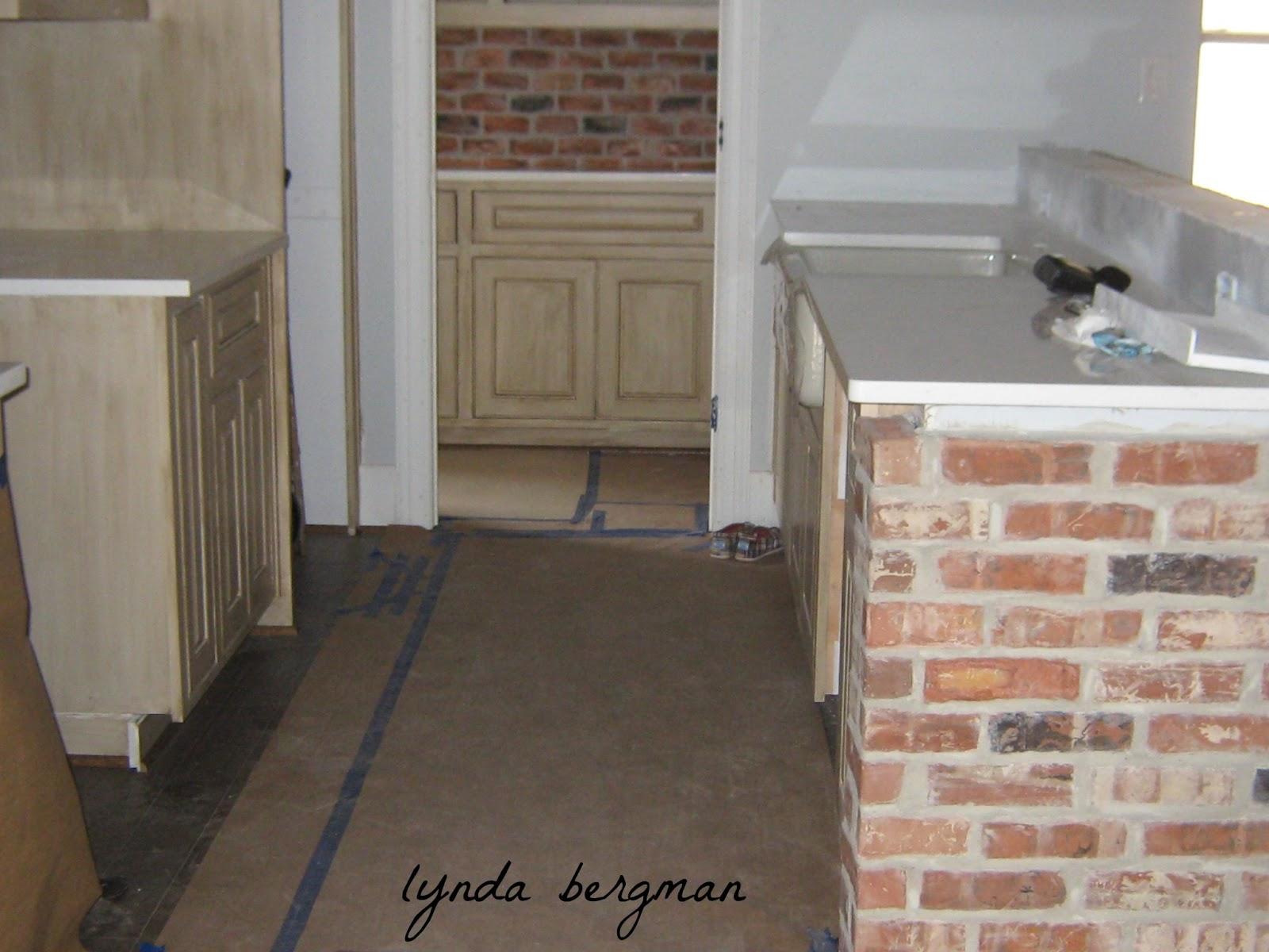 lynda bergman decorative artisan drawing u0026 painting faux bricks