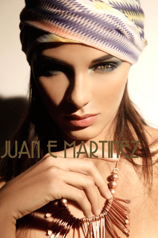 JUAN E MARTINEZ