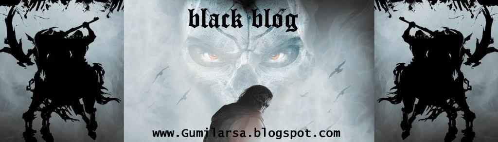 Black Blog
