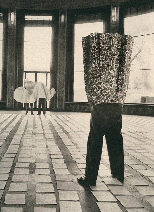 ©Justin Plakas - A Better Tomorrow. Collage