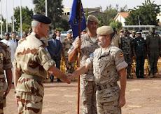 DEFENSA Entrevista al general jefe de la misión militar de la UE en Mali