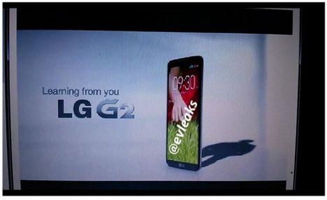 LG, LG G2, G2