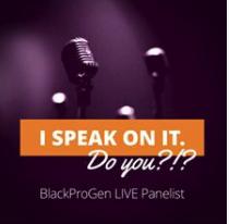BlackProGen LIVE