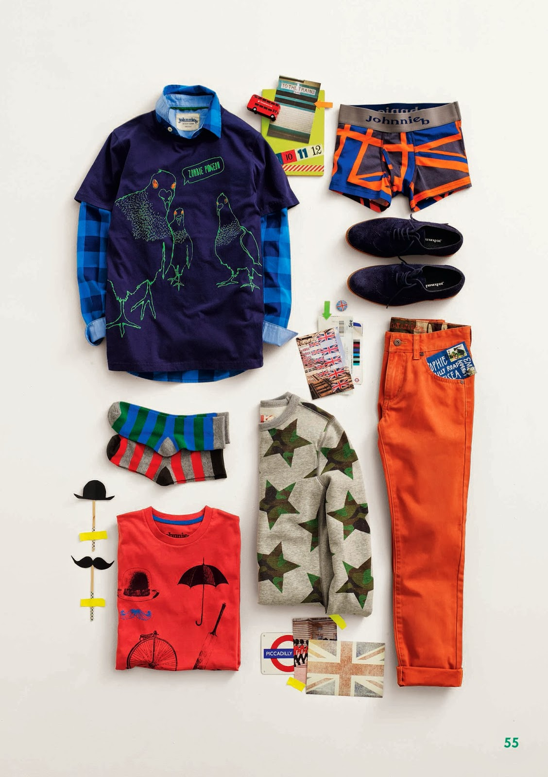My superfluities boden autumn fall and winter 2014 press for Johhny boden