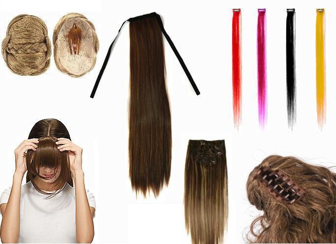 extension su capelli fini e fragili