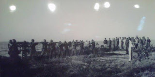 Eksekusi Mati Kartosoewirjo di Pulau Nyamuk