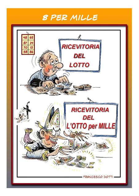 Ceccodotti settembre 2011 - Otto per mille tavola valdese ...