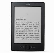 Novedades Kindle