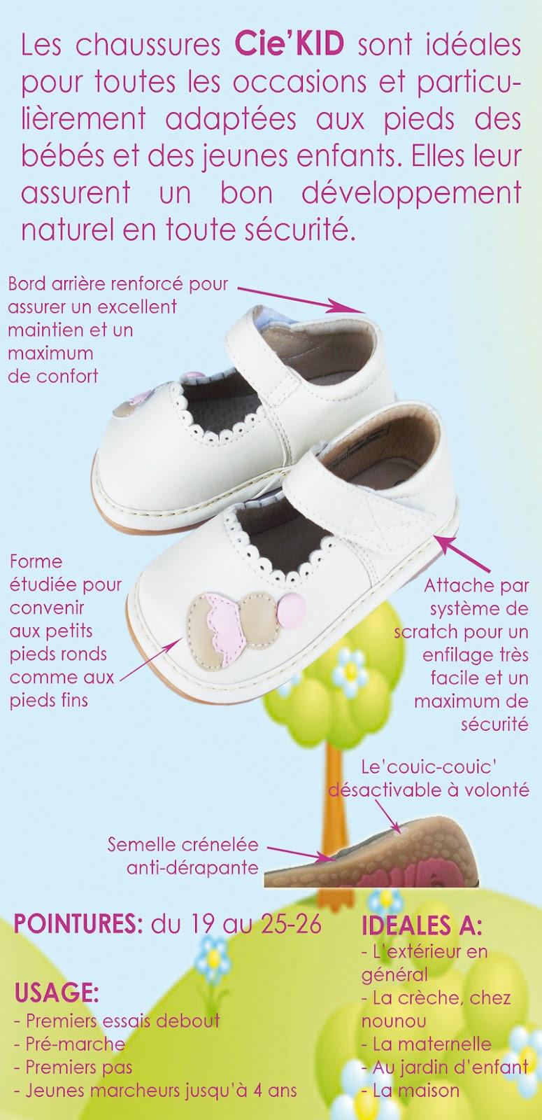 Chaussures Mama 2