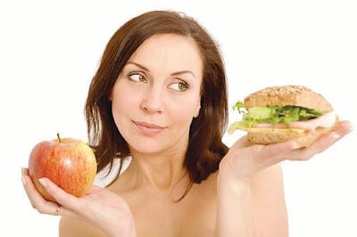 La Alimentación sana