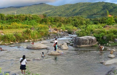 Top famous hot springs in Vietnam4