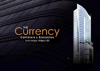 The Currency @ Manila- Ortigas City