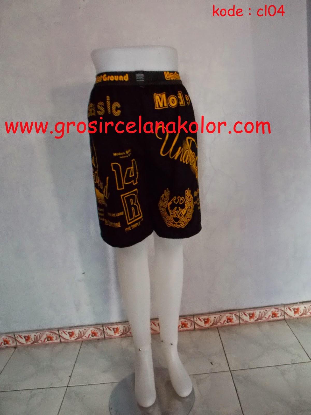jual celana boxer