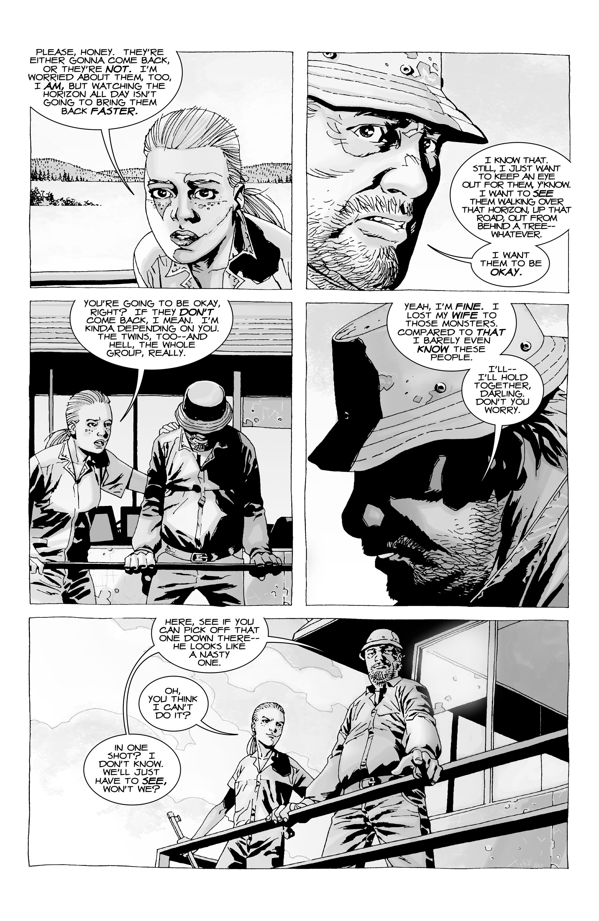 The Walking Dead 30 Page 7
