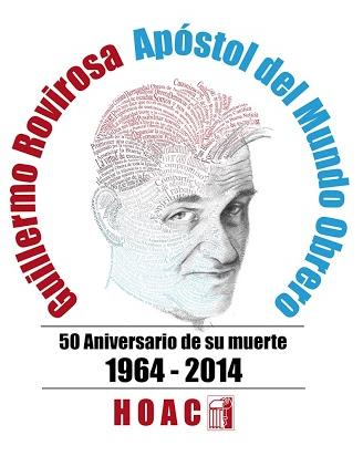 50 Aniversario de la muerte de Rovirosa