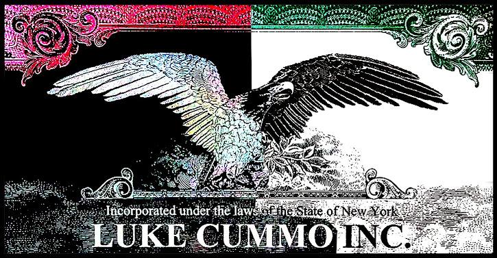LUKE CUMMO INC.