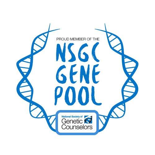 Member of #NSGCgenepool