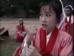 Hình Ảnh Diễn Viên Phim Lương Sơn Bá - Chúc Anh Đài 1999