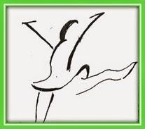 Baletní krůčky