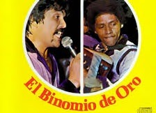 Binomio De Oro - Solo Por Tu Amor