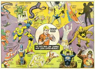 Dial-H Hero(ficha dc comics)
