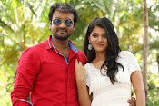 Kothaga Maa Prayanam movie opening photos-thumbnail-18