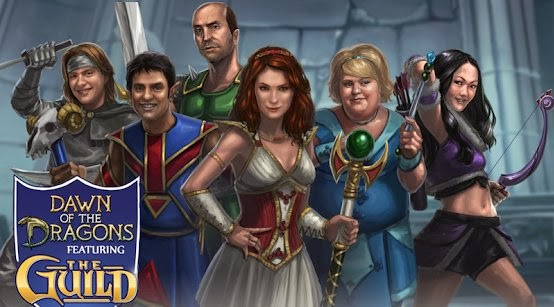 Dawn of the Dragons 1.1.506 Apk Direct Link By 5th Planet