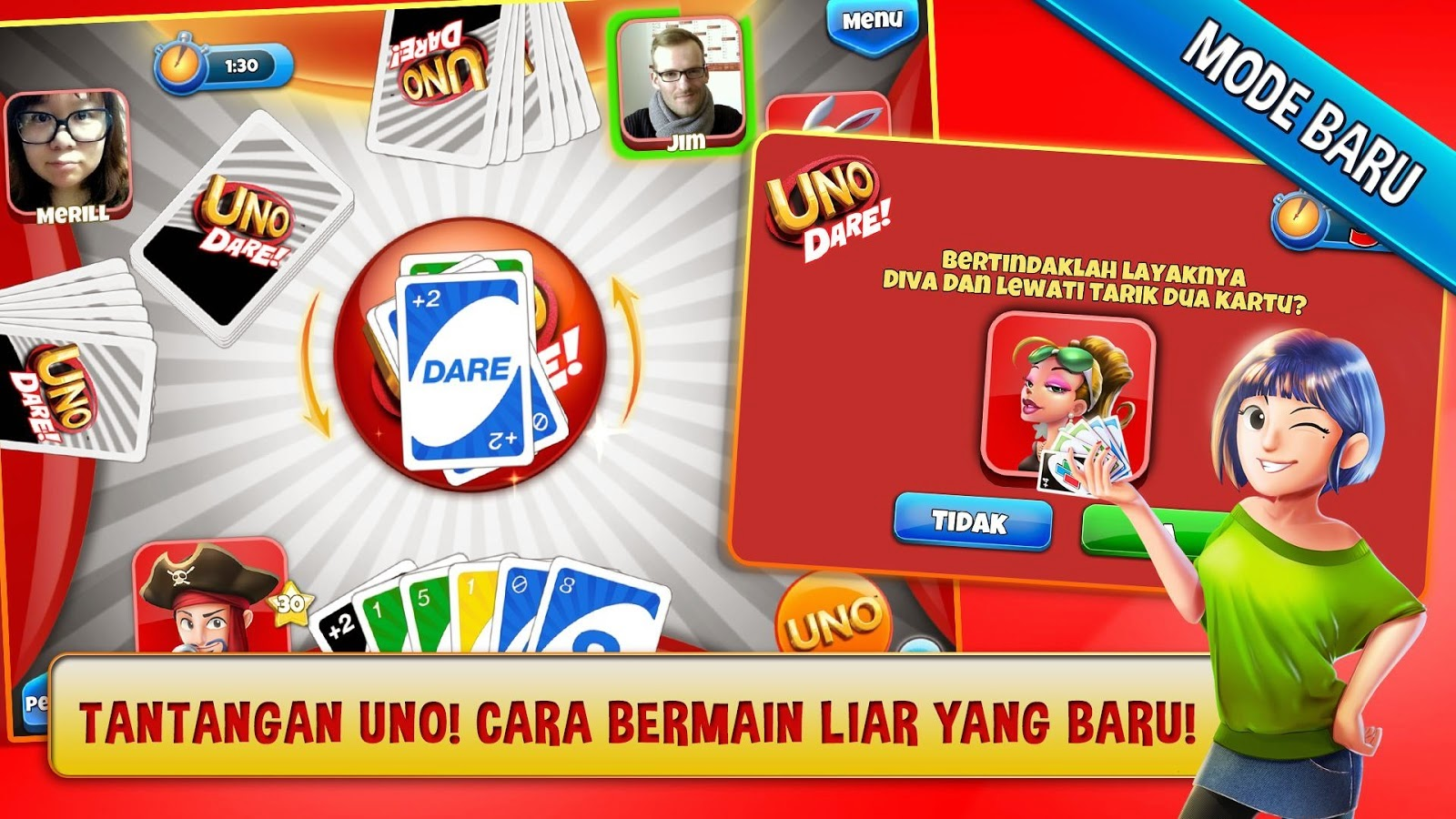 UNO™ & Friends apk for android