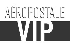 Aeropostale VIP