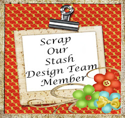 I Designed For Scrap Our Stash.