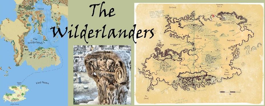 The Wilderlanders