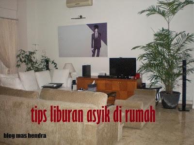 Foto Interior Rumah Mewah - Blog Mas Hendra